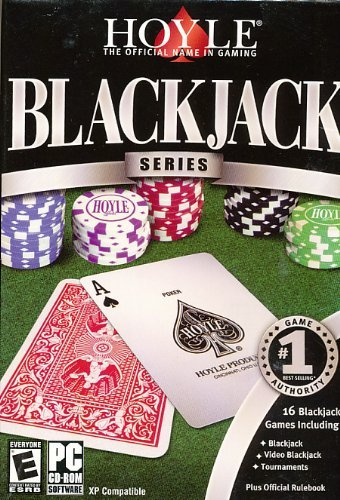 Hoyle Blackjack Series - PC by Encore