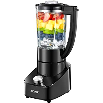 e74c5c6457b ISUN Aimores Commercial Blender with Heating Function - Soup Maker ...