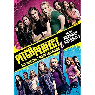 Pitch Perfect Aca-Amazing 2-Movie Collection [Region 1]