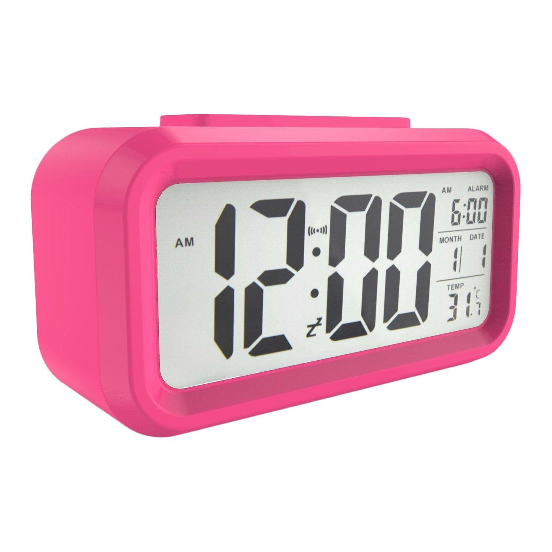 61qR1f28tdL._SL1500_ Elegantes Uhr Mit Temperaturanzeige Dekorationen