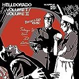 Helldorado: Vol.1 & 2 [Vinyl LP] (Vinyl)