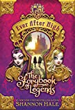 The Storybook of Legends (Ever After High) - Best Reviews Guide