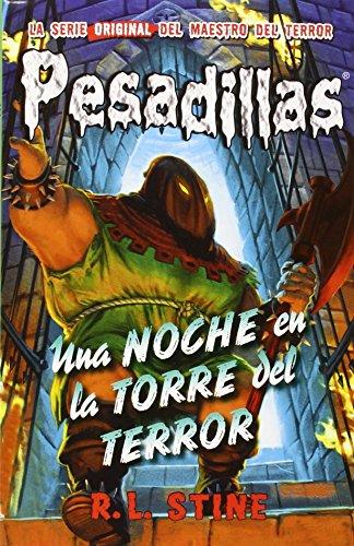 Noche En La Torre Del Terror descarga pdf epub mobi fb2