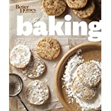 Better Homes and Gardens Baking (Better Homes and Gardens Cooking)