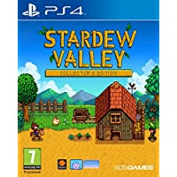 Stardew Valley Collectors Edition Video Game for PS4