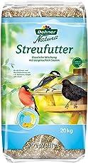 Dehner Natura Wildvogelfutter, Streufutter