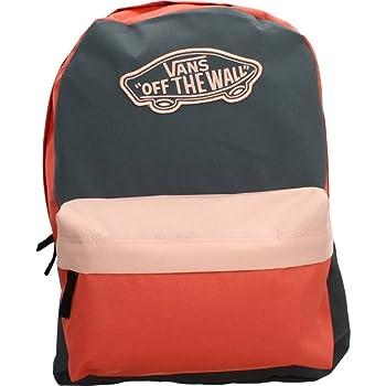 3b795bf4cf9 Vans Realm Backpack Casual Daypack