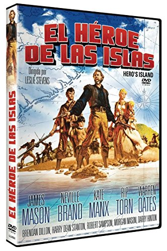 Hero s Island (EL HEROE DE LAS ISLAS, Spanien Import, siehe Details für Sprachen)
