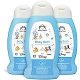 Mama Bear - Disney - Bagnoschiuma per bambini (Formulazione no lacrime) - Confezione da 3 x 300ml