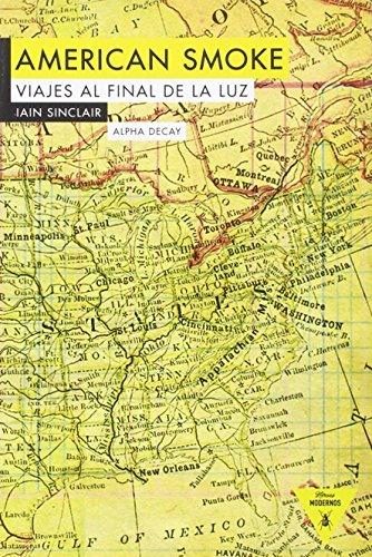 Descargar Libro American Smoke (Héroes Modernos) de Ian Sinclair