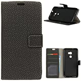 KM-WEN® Case for HTC X10 (E66) / HTC One X10 Book Style
