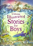 Acquista Illustrated stories for boys