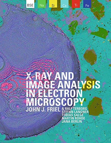 X-ray and Image Analysis in Electron Microscopy