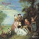 Mozart: Klaviertrios KV 502, 542, 564