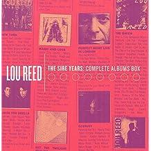 Sire Years:Complete Album Box