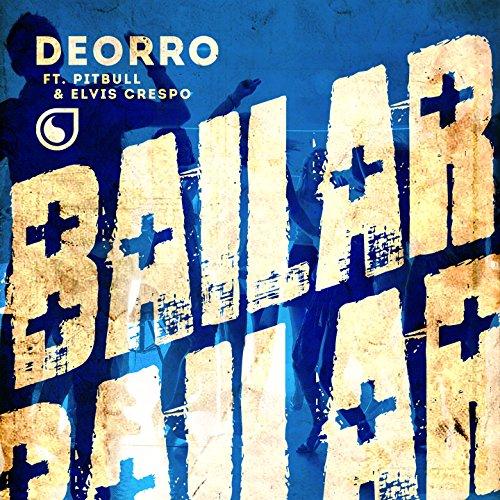 Bailar (feat. Pitbull, Elvis Crespo)