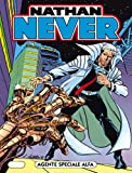 NATHAN NEVER N.1 - AGENTE SPECIALE ALFA