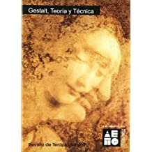 Gestalt, Teoria Y Tecnica - Revista De Terapia Gestalt Nº 25 -