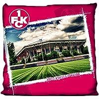 1.FC Kaiserslautern Kissen Stadion