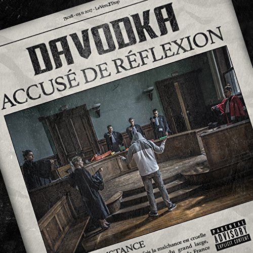 Davodka Accusé de Réflexion