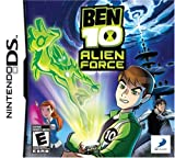 Cheapest Ben 10 Alien Force on Nintendo DS