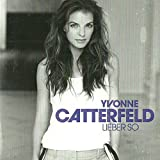 Paarsein (CD Album Yvonne Catterfeld, 17 Tracks)