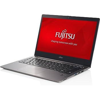 Fujitsu LIFEBOOK U904 - Ordenador portátil (Ultrabook, Negro, Concha, 1.6 GHz, Intel Core i5, i5-4200U)