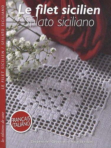 Le filet sicilien : Sfilato Siciliano par Selena Meli