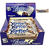 Weider YIPPIE! Bar 12x70 g Riegel NEW Flavor Triple-Chocolate