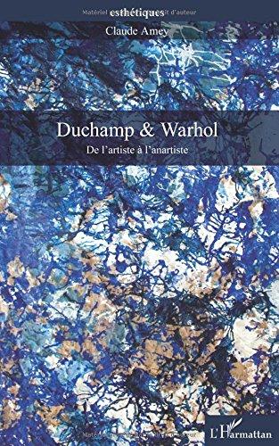 Duchamp & Warhol