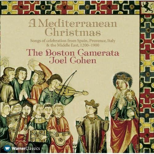 A Mediterranean Christmas