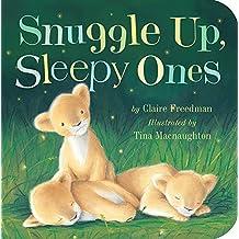 Snuggle Up, Sleepy Ones