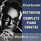 Beethoven Complete Piano Sonatas (The VoxBox Edition)