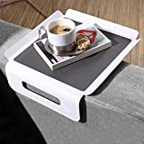 MonsterZeug Tablett fürs Sofa, Sofa Butler James, Butler Sessel, Serviertablett Couch