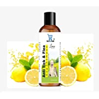 Dog Shampoo & Puppy Shampoo - Naturally Organic Dog Shampoo for Smelly Dogs Grooming Products for Dogs, Deshedding…