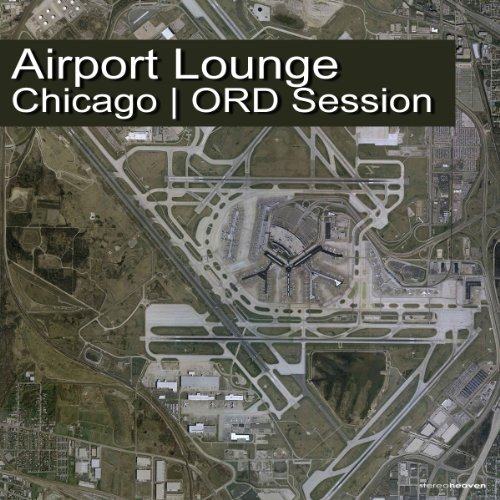 Airport Lounge Chicago | ORD Session