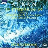 12 Etudes Op. 39