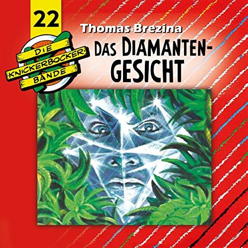 Knickerbockerbande (22) Das Diamantengesicht - Ravensburger 2002 / highscoremusic 2018