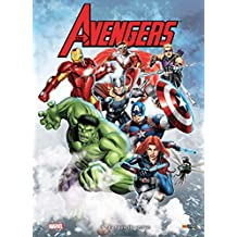 Avengers T09