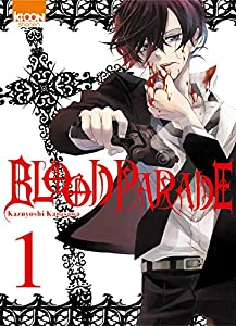 Blood Parade Edition simple Tome 1