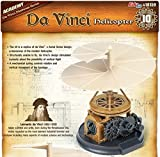 Picture Of ACADEMY Da Vinci Machines Series Helicopter - #18159 by Academy Models