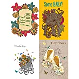Best Beginnings Babies - Tree-Free Greetings New Beginnings New Baby Card Assortment Review