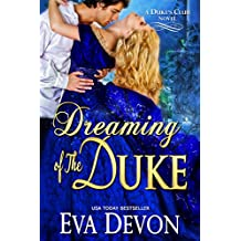 Dreaming of the Duke (The Dukes' Club Book 2)