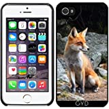 Coque pour Iphone 5/5S - Renard Faune Nature Animale by WonderfulDreamPicture