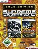 Supreme Commander - Gold-Edition [Software Pyramide]