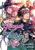 Grimgar of Fantasy and Ash: Light Novel Vol. 5