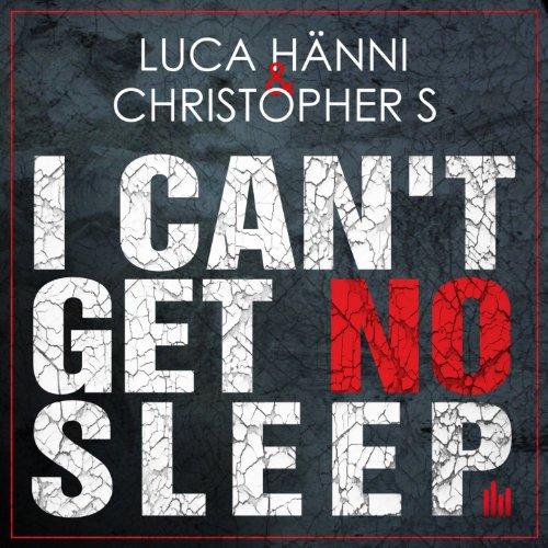 I Can't Get No Sleep (Radio Mix)