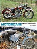 Motobécane - Cycles et motos de France