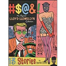 #$@&! The Official Lloyd Llewellyn Collection by Daniel Clowes (1995-01-02)