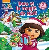 Dora et la magie de Noël